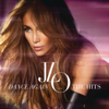Jennifer Lopez - Dance Again... The Hits (Deluxe Version)  artwork