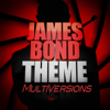 The Popcorn Orchestra - James Bond Theme (Spy Version) artwork