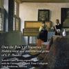 Own the Pow'r of Harmony! - Hidden Vocal and Instrumental Gems of Handel, Jennifer Lane