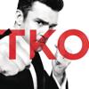 Justin Timberlake - TKO (Radio Edit) artwork