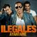 Ilegales - Ayantame (feat. El potro Álvarez)