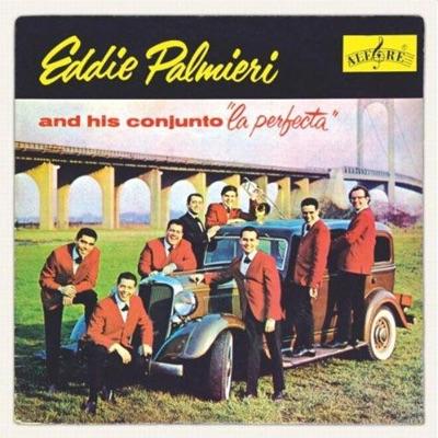 La Perfecta - Eddie Palmieri