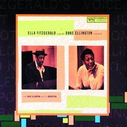 View album Ella Fitzgerald Sings the Duke Ellington Songbook (Expanded Edition)