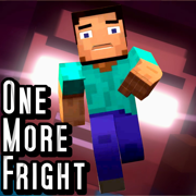 One More Fright - Minecraft Parody (feat. T.J. Brown) - GameChap - GameChap