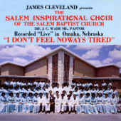 I Don't Feel Noways Tired - Part 1 (feat. James Cleveland)