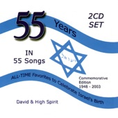 55 Years in 55 Songs