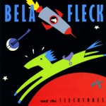 Béla Fleck & The Flecktones - The Sinister Minister