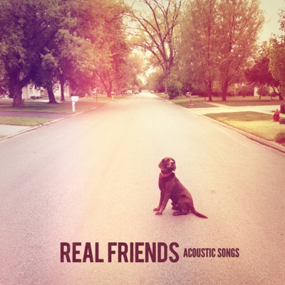 Acoustic Songs - EP - Real Friends