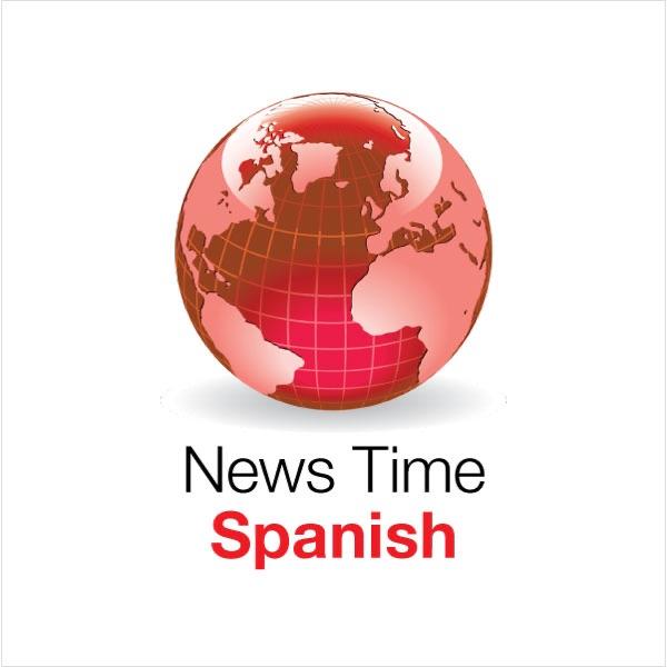 News Time Spanish