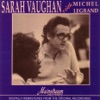 Sarah Vaughan with Michael LeGrand ジャケット写真