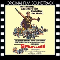 Spartacus Love Theme
