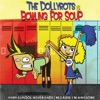 The Dollyrots vs. Bowling For Soup - EP ジャケット写真