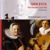 Jacob van Eyck - Doen Daphne D'over Schoone Maeght