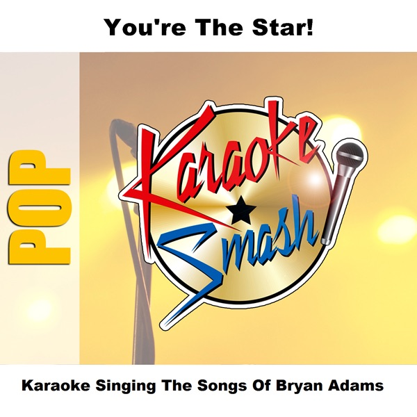 Bryan Adams - Can't Stop This Thing We've Started