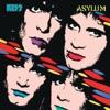 Asylum, Kiss