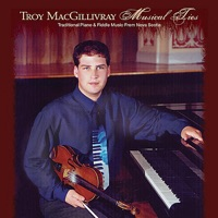 Musical Ties by Troy MacGillivray on Apple Music