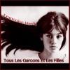 Tous les garcons et les filles - Single, Françoise Hardy