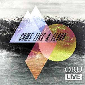 ORU LIVE - Let Praises Rise