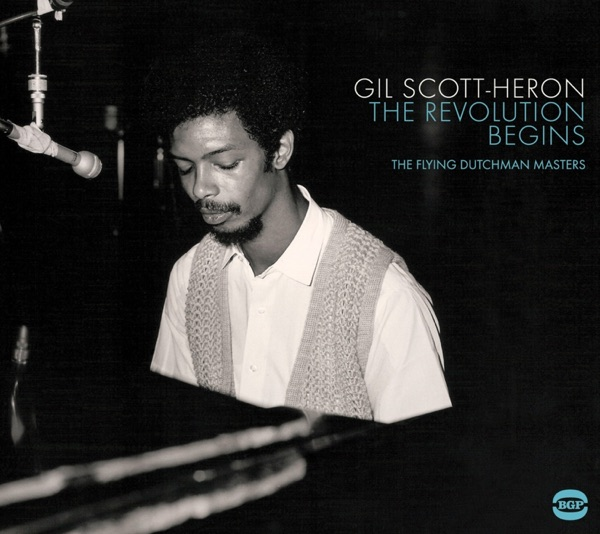 Gil Scott-Heron - Lady Day And John Coltrane