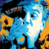 Rj Mischo - The Frozen Pickle