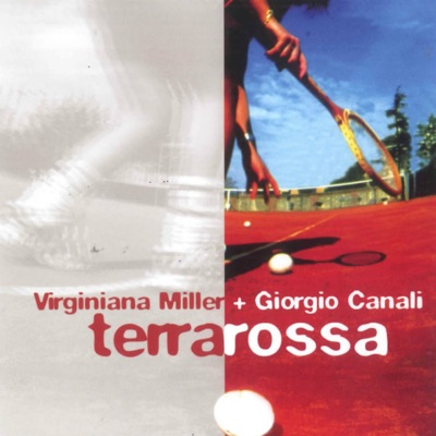 Terra rossa - Single - Virginiana Miller