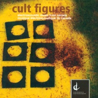 Electroacoustic Music (Cult Figures)