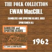 Ewan MacColl & A. L. Lloyd - Govan Pool-Room Song