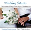 Wedding Music Instrumental Songs for a Perfect Wedding Vol 2