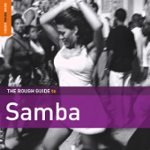Rough Guide To Samba