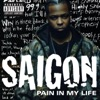 Pain In My Life - Single (feat. Trey Songz) ジャケット写真