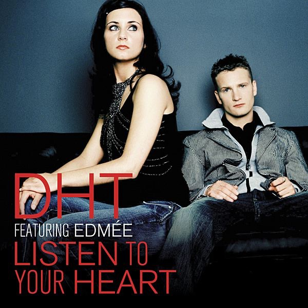 DHT  -  Listen to Your Heart (Edmee's Unplugged Vocal) diffusé sur Digital 2 Radio