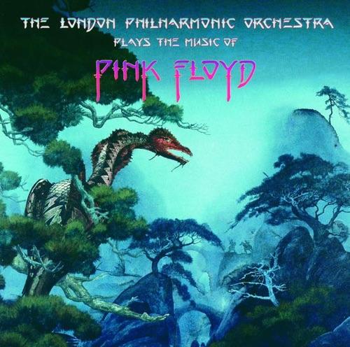Peter Scholes & London Philharmonic Orchestra - The London Philharmonic Orchestra Plays the Music of Pink Floyd