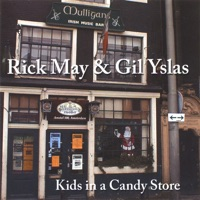 Kids In a Candy Store by Rick May And Gil Yslas on Apple Music