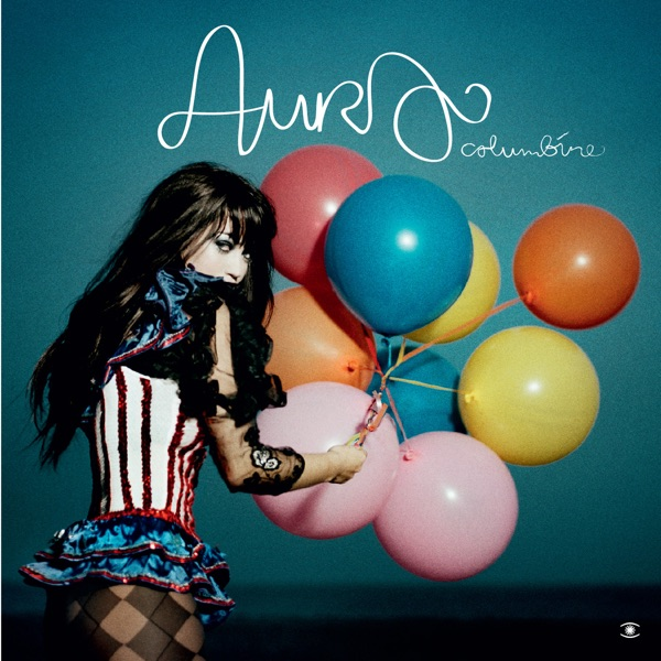 Aura Dione I Will Love You Monday (2009)