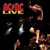 AC/DC - Who Made Who (Live) artwork
