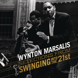 Wynton Marsalis, Herlin Riley & Eric Reed - Green Chimneys
