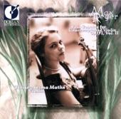 Ulrike-Anima Mathe - III. Larghetto
