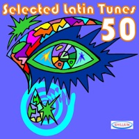 Various Artists - 50 Selected Latin Tunes