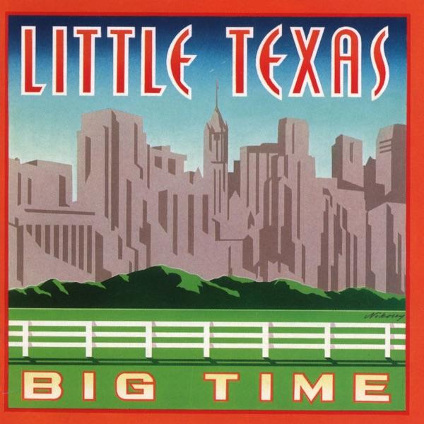 Little Texas - God Blessed Texas [Radio Intro]