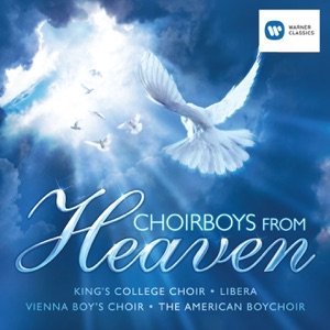 Christopher Bishop, James Bowman, Simon Channing, David Corkhill, Marcus Creed, Choir of King's College, Cambridge, James Lancelot, Sir Philip Ledger & Richard Morton - Rejoice in the Lamb - Festival Cantata, Op. 30: For I will consider my Cat Jeoffry (Treble)