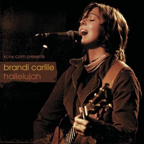 Brandi Carlile - Hallelujah (Live at KCRW.com) - Single