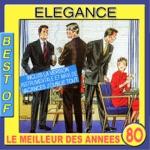 Best of Elégance (Le meilleur des années 80)