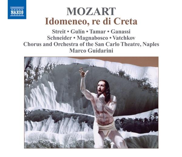 Mozart, W.A.: Idomeneo