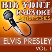 Karaoke Elvis Presley, Vol. 1