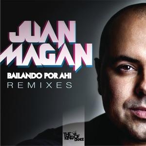 Bailando por Ahí (Club Remixes) - Single Mp3 Download