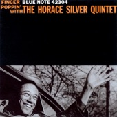 Horace Silver Quintet - Cookin' At The Continental (Rudy Van Gelder Edition) (2003 Digital Remaster)