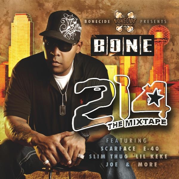 214 mixtape by bone on apple music. Black Bedroom Furniture Sets. Home Design Ideas