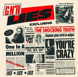 G N' R Lies Mp3 Download