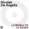 Le meilleur de la guitare - Nicolas de Angelis