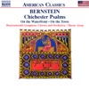 Bernstein Chichester Psalms